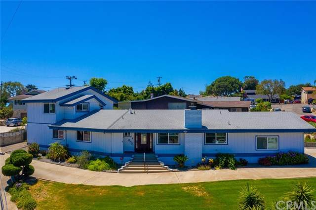 1 Angello, Grover Beach, CA 93433 (#PI20090363) :: Pam Spadafore & Associates