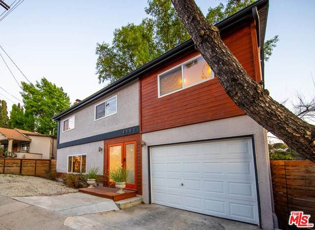 4307 Mont Eagle Place, Los Angeles (City), CA 90041 (#20578488) :: RE/MAX Masters