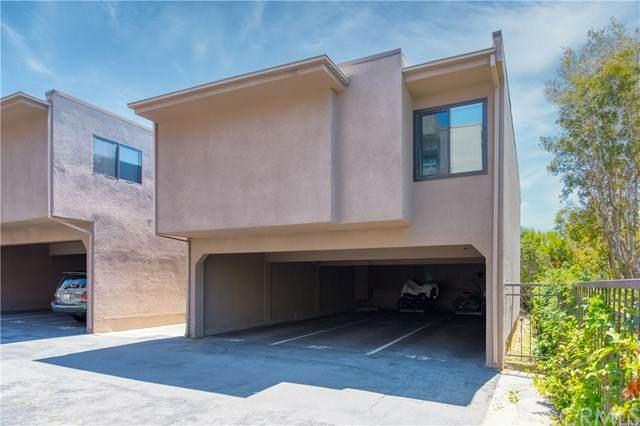 8300 Manitoba Street #227, Playa Del Rey, CA 90293 (#SB20085585) :: Go Gabby