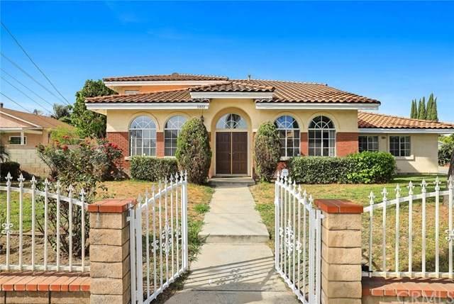 11851 Lambert Avenue, El Monte, CA 91732 (#WS20090910) :: Provident Real Estate