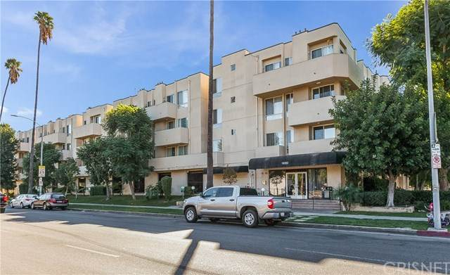 19350 Sherman Way #324, Reseda, CA 91335 (#SR20090991) :: Z Team OC Real Estate