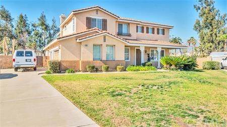13531 Cable Creek Court, Rancho Cucamonga, CA 91739 (#CV20091027) :: Mainstreet Realtors®