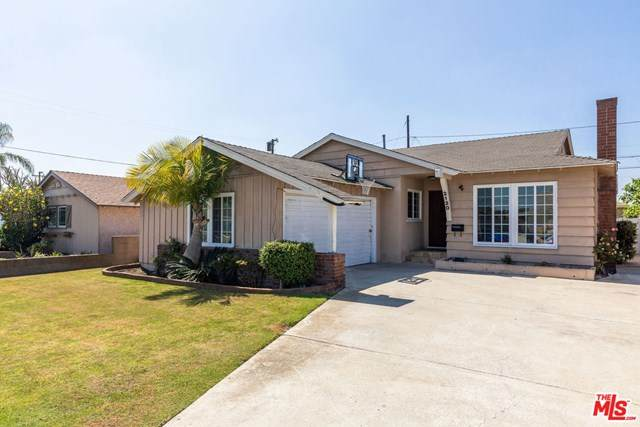 2120 W 161ST Street, Torrance, CA 90504 (#20576684) :: Z Team OC Real Estate