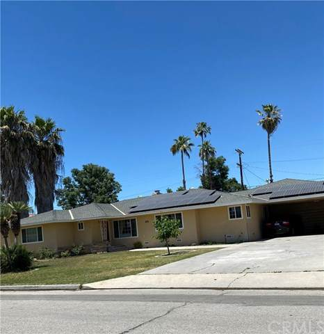 208 W 2nd Street, Buttonwillow, CA 93206 (#CV20091473) :: The Results Group