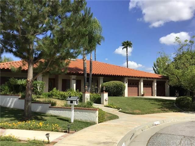 662 Fox Court, Redlands, CA 92374 (#IV20091283) :: Coldwell Banker Millennium