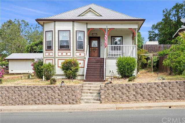 470 2nd Street, Lakeport, CA 95453 (#LC20091555) :: eXp Realty of California Inc.
