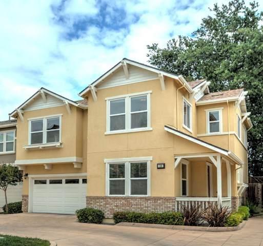 18 Maravilla Court, Campbell, CA 95008 (#ML81792416) :: RE/MAX Masters