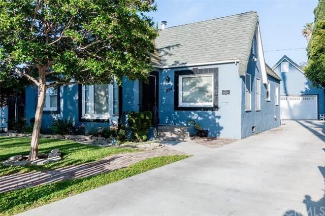 1124 S Parton Street, Santa Ana, CA 92707 (#OC20082072) :: The Marelly Group | Compass