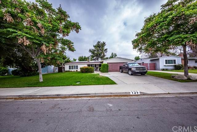 141 Brown Drive, Claremont, CA 91711 (#PW20091734) :: RE/MAX Innovations -The Wilson Group