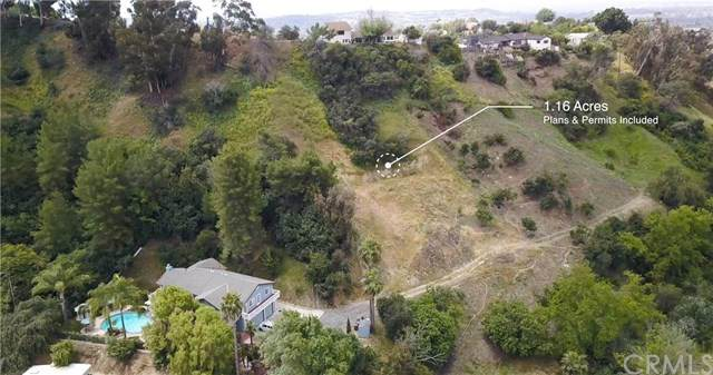166 East Road, La Habra Heights, CA 90631 (#RS20091813) :: The Costantino Group | Cal American Homes and Realty