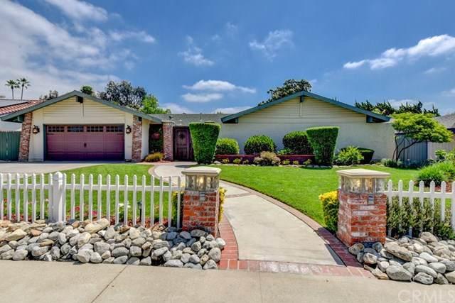 2260 N Villa Maria Road, Claremont, CA 91711 (#CV20090458) :: Cal American Realty
