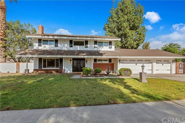 6335 Percival Drive, Riverside, CA 92506 (#IV20091824) :: American Real Estate List & Sell