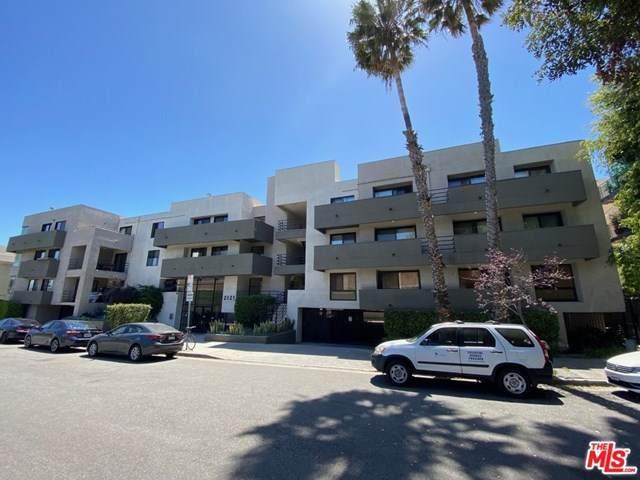 2121 Beloit Avenue #302, Los Angeles (City), CA 90025 (#20578558) :: Coldwell Banker Millennium