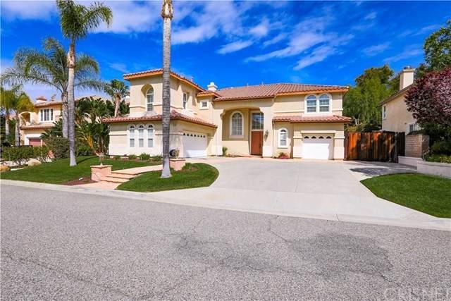 336 Sycamore Grove Street, Simi Valley, CA 93065 (#SR20091952) :: eXp Realty of California Inc.
