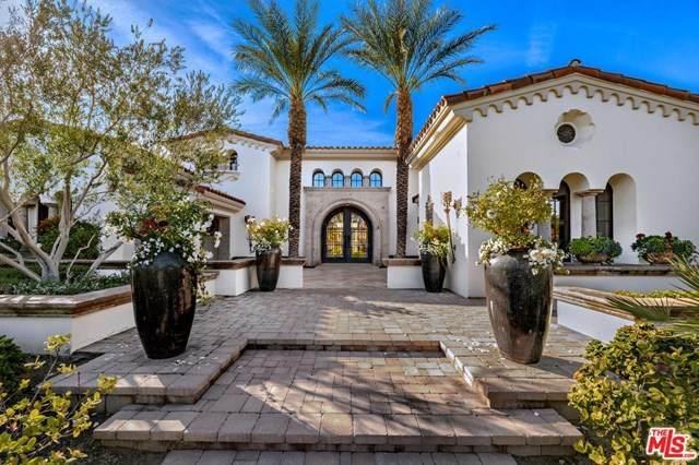 52647 Via Savona, La Quinta, CA 92253 (#20578376) :: The Costantino Group | Cal American Homes and Realty