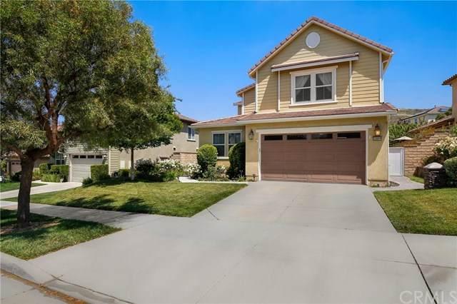 22609 Lamplight Place, Saugus, CA 91350 (#BB20090269) :: RE/MAX Empire Properties