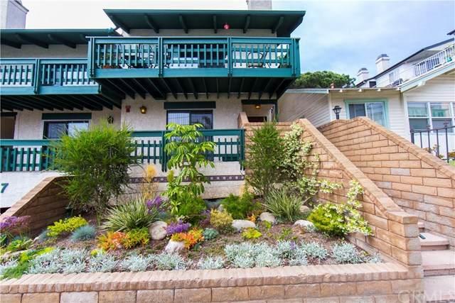 837 5th Street A-7, Hermosa Beach, CA 90254 (#SB20091502) :: Keller Williams   Angelique Koster