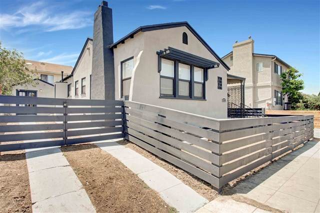4977 Monroe Avenue, San Diego, CA 92115 (#200021743) :: The Costantino Group   Cal American Homes and Realty