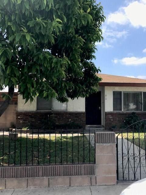 210 W Marshall Street, San Gabriel, CA 91776 (#SB20072602) :: Coldwell Banker Millennium