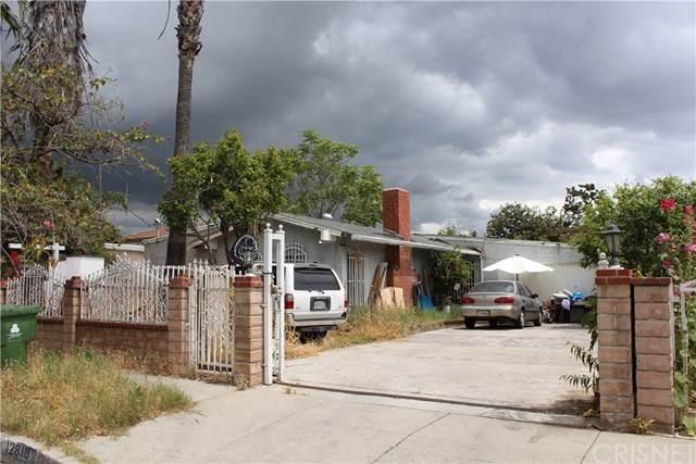 12818 Judd Street, Pacoima, CA 91331 (#SR20090416) :: RE/MAX Masters
