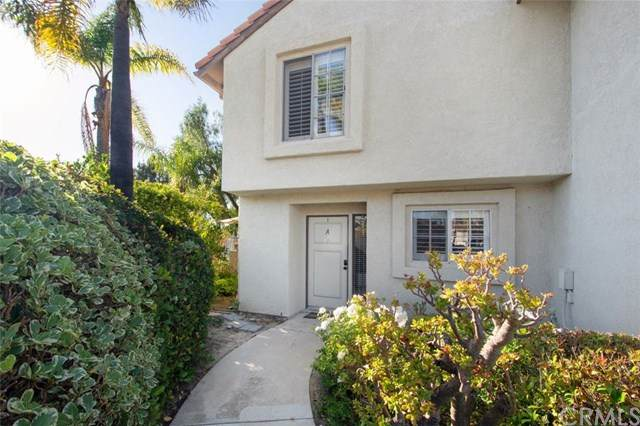 26121 La Real A, Mission Viejo, CA 92691 (#OC20092215) :: The Marelly Group | Compass