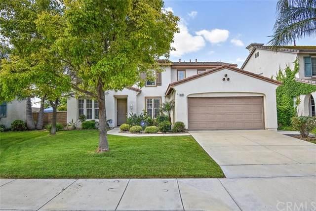 14141 Spruce Grove Court, Eastvale, CA 92880 (#CV20092214) :: Mainstreet Realtors®
