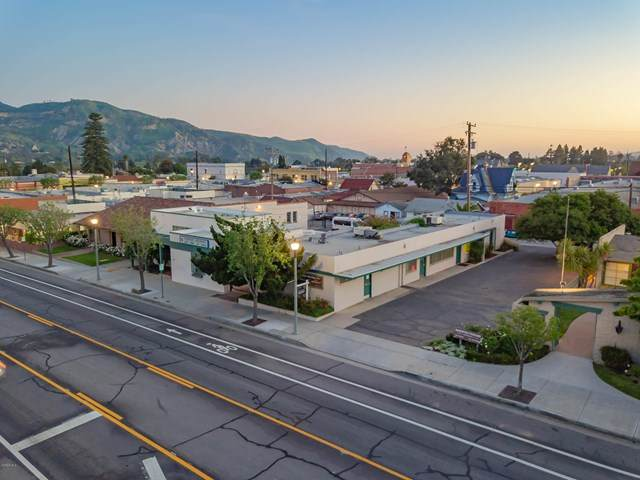 126 N 10th Street, Santa Paula, CA 93060 (#219013937) :: Mainstreet Realtors®