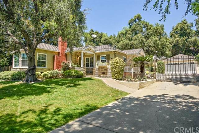 265 Montecito Avenue - Photo 1