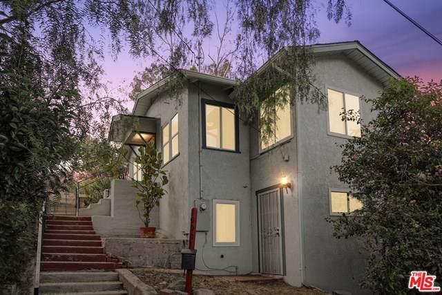 6031 Eucalyptus Lane, Los Angeles (City), CA 90042 (#20578760) :: RE/MAX Masters