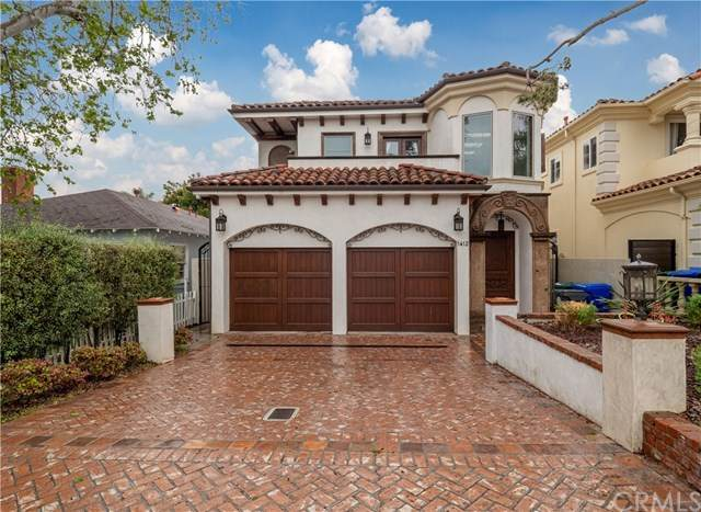 1412 Walnut Avenue, Manhattan Beach, CA 90266 (#SB20090593) :: The Costantino Group | Cal American Homes and Realty