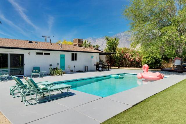 1808 Francis Drive, Palm Springs, CA 92262 (#219042967PS) :: The Costantino Group | Cal American Homes and Realty
