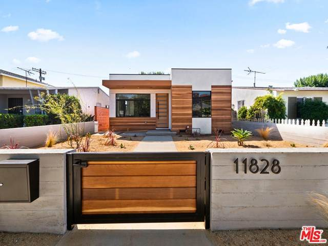 11828 Tennessee Place, Los Angeles (City), CA 90064 (#20579194) :: Coldwell Banker Millennium