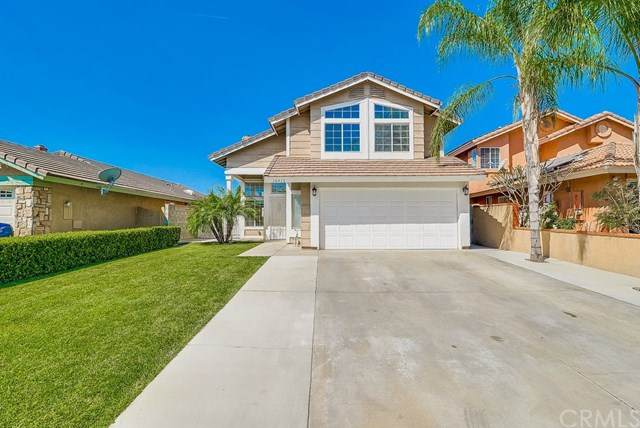 16415 Heather Glen Road, Moreno Valley, CA 92551 (#PW20091750) :: Doherty Real Estate Group