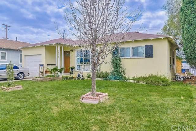 3540 Elizabeth Street, Riverside, CA 92506 (#IV20055761) :: American Real Estate List & Sell