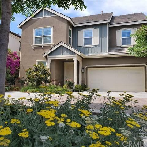 3405 E Pine Ridge Loop, Ontario, CA 91761 (#RS20091759) :: Mainstreet Realtors®