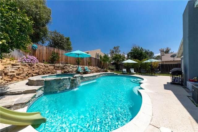630 Jeremy Court, Redlands, CA 92374 (#EV20092515) :: American Real Estate List & Sell