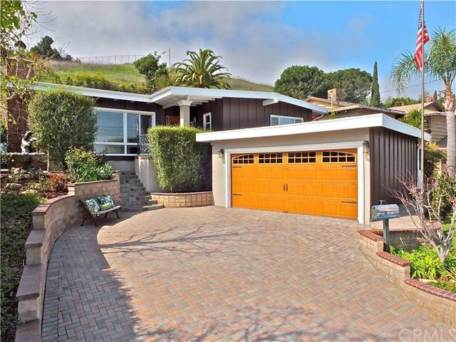 1321 S Trotwood Avenue, San Pedro, CA 90732 (#PW20092230) :: The Costantino Group | Cal American Homes and Realty