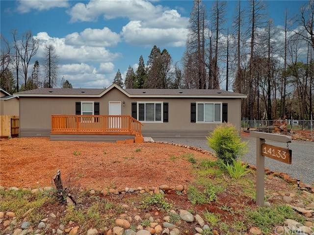 14133 Elmira Circle, Magalia, CA 95954 (#SN20092615) :: RE/MAX Masters