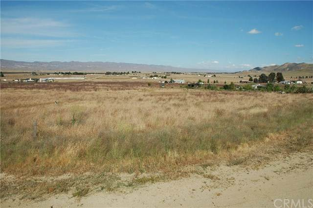 0 Branch Mountain Road, Santa Margarita, CA 93453 (#NS20092586) :: Mark Nazzal Real Estate Group