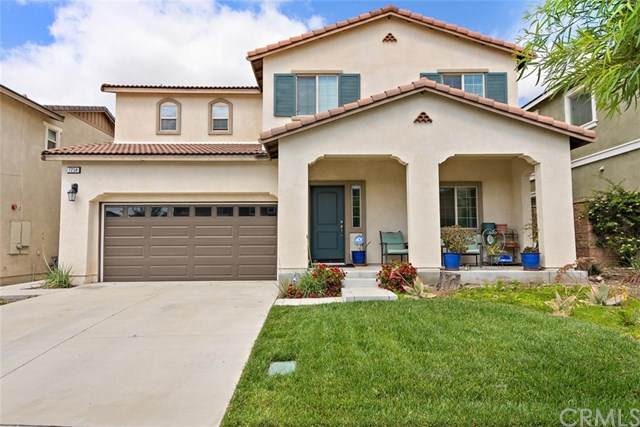 7258 Willowmore Drive, Fontana, CA 92336 (#SW20092688) :: Mainstreet Realtors®