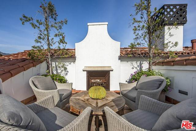 1286 Coast Village Road, Montecito, CA 93108 (#20578882) :: Team Tami
