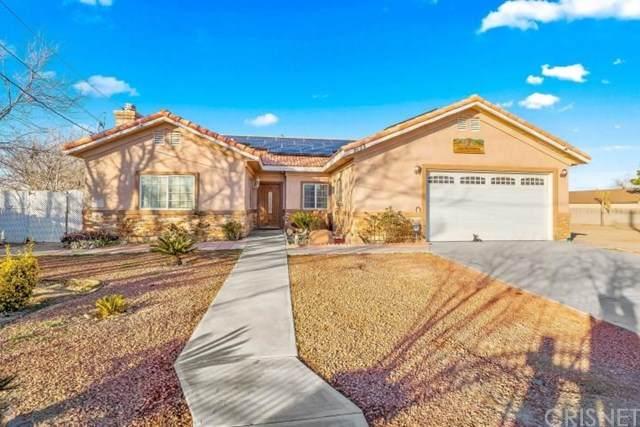 9135 E Avenue R, Littlerock, CA 93543 (#SR20092717) :: RE/MAX Empire Properties