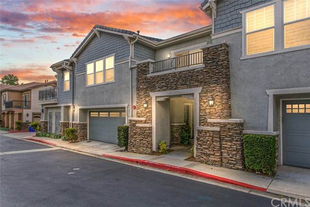 7331 Shelby Place #22, Rancho Cucamonga, CA 91739 (#PW20091605) :: eXp Realty of California Inc.