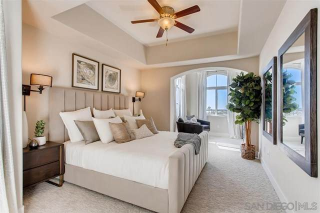 3275 5th Ave #505, San Diego, CA 92103 (#200021947) :: The Costantino Group | Cal American Homes and Realty