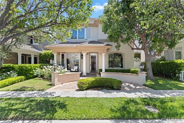 58 Crooked Stick Drive, Newport Beach, CA 92660 (#NP20092145) :: Sperry Residential Group