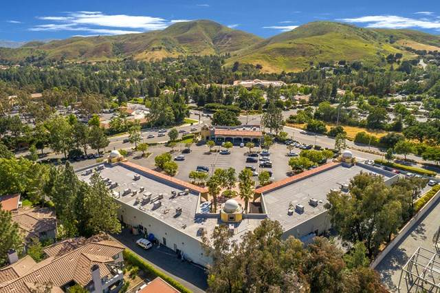 702 Lindero Canyon Road, Oak Park, CA 91377 (#220004017) :: Wendy Rich-Soto and Associates
