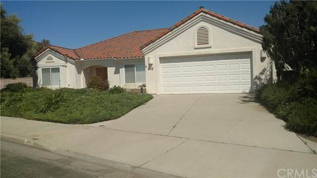 2412 Skylinks Court, Santa Maria, CA 93455 (#PI20092770) :: Z Team OC Real Estate