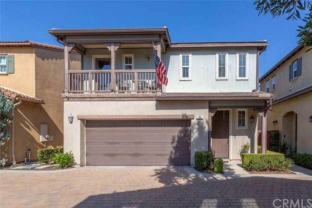 192 W Cork Tree Drive, Orange, CA 92865 (#OC20092438) :: The Marelly Group | Compass