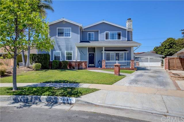 2513 W 227th Street, Torrance, CA 90505 (#SB20092776) :: The Costantino Group | Cal American Homes and Realty