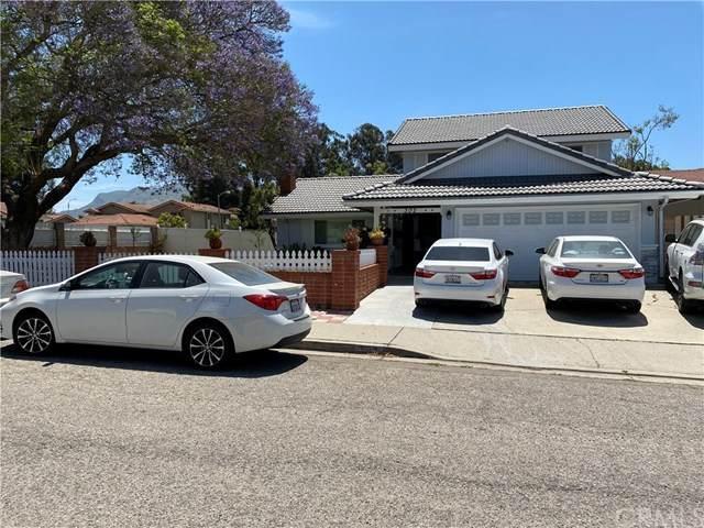 302 Center Lane, Santa Paula, CA 93060 (#PW20092894) :: Provident Real Estate
